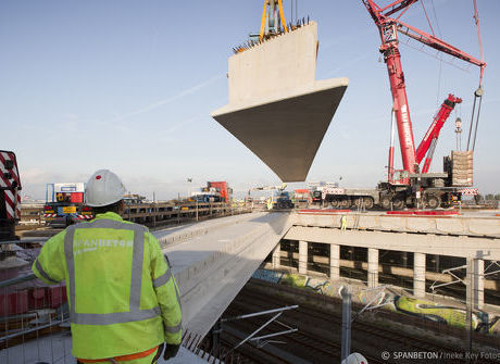 Contournement A9 Badhoevedorp
